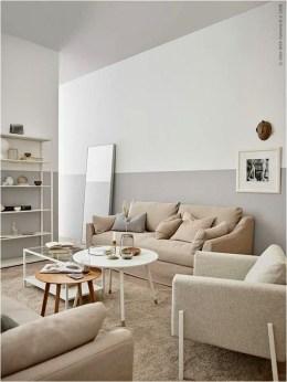Comfy Colorful Sofa Ideas For Living Room Design 59