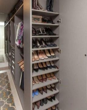 Elegant Closet Design Ideas For Your Home 15