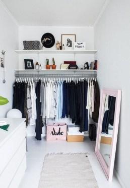 Elegant Closet Design Ideas For Your Home 24