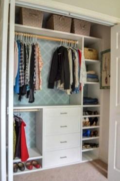 Elegant Closet Design Ideas For Your Home 27