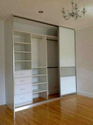 Elegant Closet Design Ideas For Your Home 36
