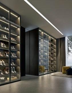 Elegant Closet Design Ideas For Your Home 37