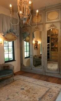 Elegant Closet Design Ideas For Your Home 38