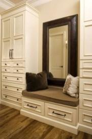 Elegant Closet Design Ideas For Your Home 48