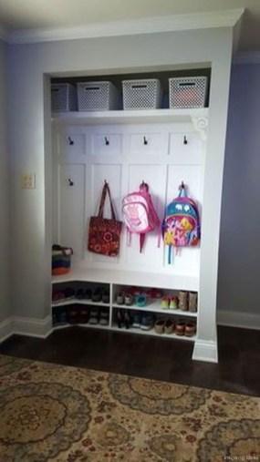 Elegant Closet Design Ideas For Your Home 52