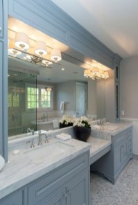 Fascinating Bathroom Vanity Lighting Design Ideas 22