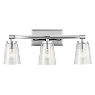 Fascinating Bathroom Vanity Lighting Design Ideas 29