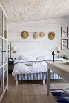 Genius Rustic Scandinavian Bedroom Design Ideas 15