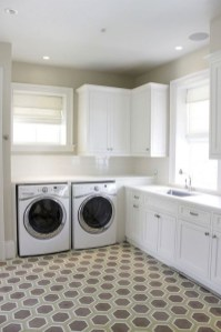 Innovative Laundry Room Design With French Country Style 07