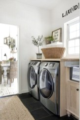 Innovative Laundry Room Design With French Country Style 24