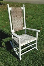 Outstanding Rocking Chair Projects Ideas For Outdoor 01