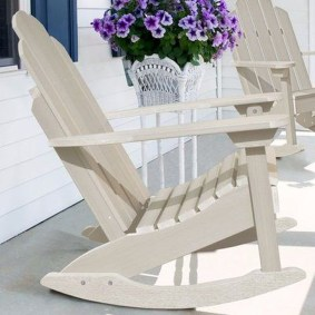 Outstanding Rocking Chair Projects Ideas For Outdoor 05