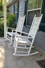Outstanding Rocking Chair Projects Ideas For Outdoor 10