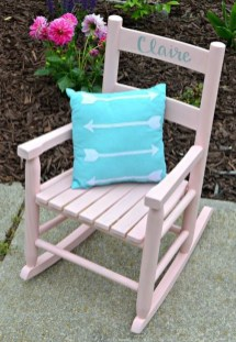 Outstanding Rocking Chair Projects Ideas For Outdoor 16
