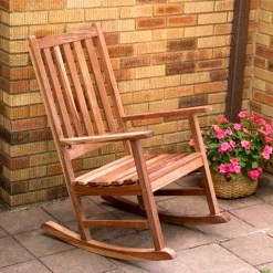 Outstanding Rocking Chair Projects Ideas For Outdoor 18