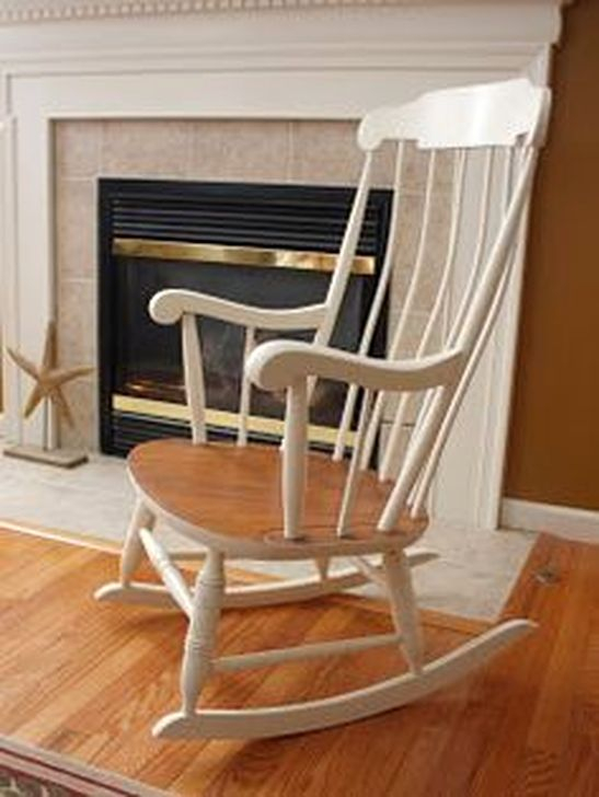Outstanding Rocking Chair Projects Ideas For Outdoor 39