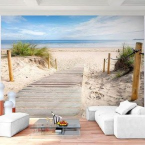 Perfect 3D Wallpapaer Design Ideas For Living Room 07