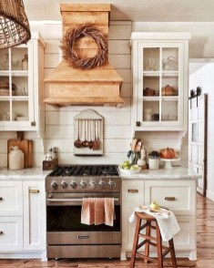 Pretty Cottage Kitchen Design And Decor Ideas 10