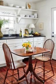 Pretty Cottage Kitchen Design And Decor Ideas 11