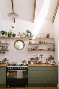 Pretty Cottage Kitchen Design And Decor Ideas 16