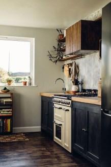 Pretty Cottage Kitchen Design And Decor Ideas 21