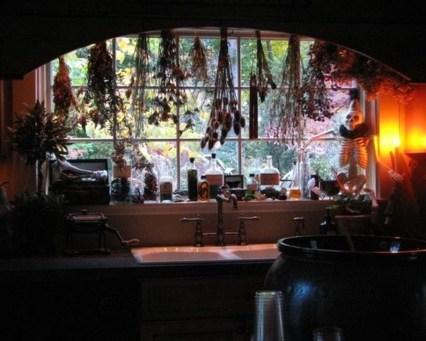 Pretty Cottage Kitchen Design And Decor Ideas 25