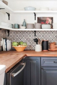 Pretty Cottage Kitchen Design And Decor Ideas 27