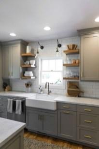 Pretty Cottage Kitchen Design And Decor Ideas 30