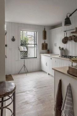 Pretty Cottage Kitchen Design And Decor Ideas 35