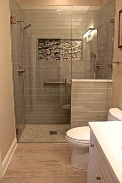 Simple Bathroom Remodeling Ideas That Will Inspire You 44