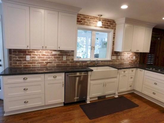 Stunning Kitchen Backsplash Design Ideas 15