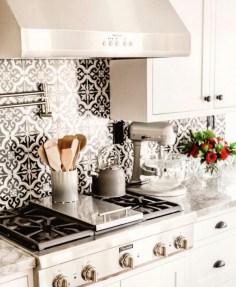 Stunning Kitchen Backsplash Design Ideas 18