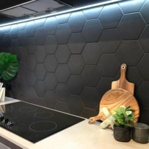Stunning Kitchen Backsplash Design Ideas 29