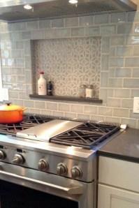 Stunning Kitchen Backsplash Design Ideas 31