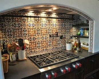 Stunning Kitchen Backsplash Design Ideas 40