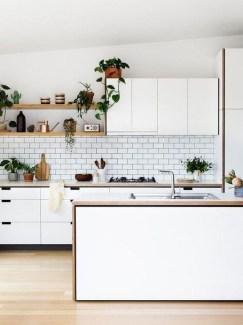 Stunning Kitchen Backsplash Design Ideas 41