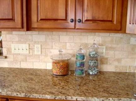 Stunning Kitchen Backsplash Design Ideas 42
