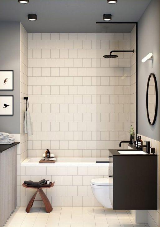 Unique Bathroom Shower Remodel Ideas 06