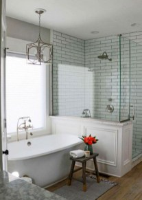 Unique Bathroom Shower Remodel Ideas 12