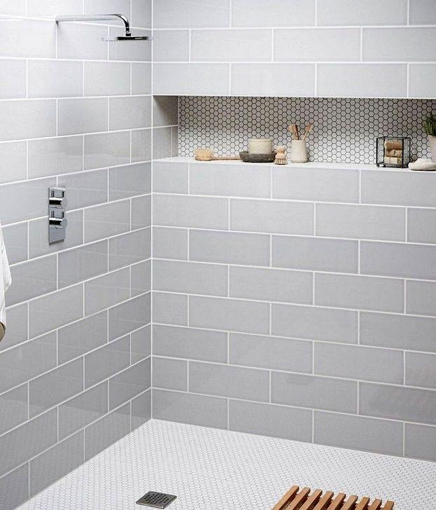Unique Bathroom Shower Remodel Ideas 13