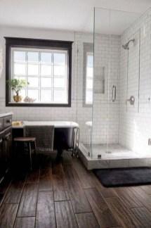 Unique Bathroom Shower Remodel Ideas 19