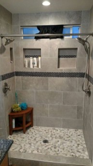 Unique Bathroom Shower Remodel Ideas 28