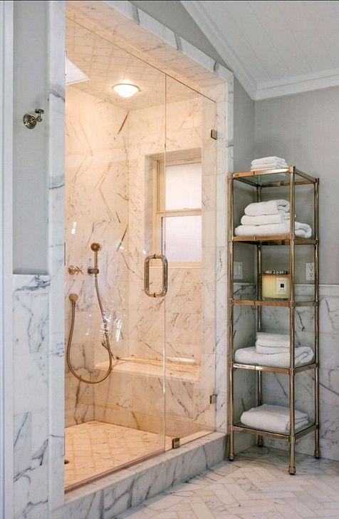 Unique Bathroom Shower Remodel Ideas 45