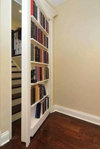 Wonderful Home Library Design Ideas To Make Your Home Look Fantastic 13