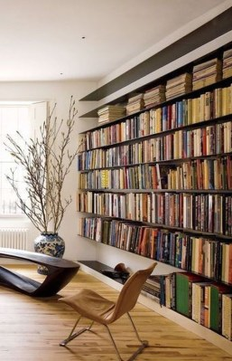 Wonderful Home Library Design Ideas To Make Your Home Look Fantastic 15