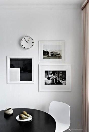 Adorable Summer Dining Room Design Ideas 24
