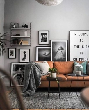 Affordable Retro Style Ideas For Your Interior Design 06