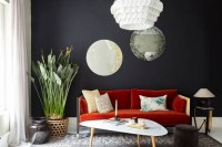 Affordable Retro Style Ideas For Your Interior Design 46