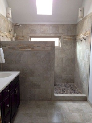 Amazing Bathroom Shower Remodel Ideas On A Budget 15