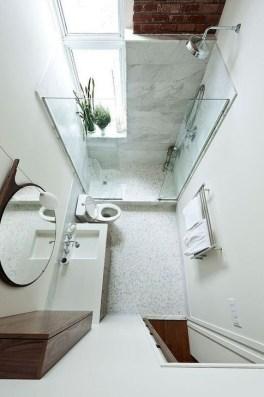 Amazing Bathroom Shower Remodel Ideas On A Budget 17